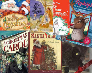 Best Christmas books to read to your child – The Star-Ledger ... | Getting children reading | Scoop.it
