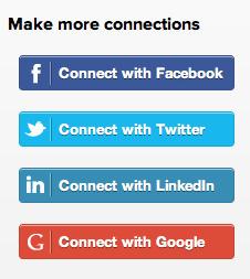Le «Login Social», réel vecteur d'engagement des internautes. | Votre branding en IRL | Scoop.it