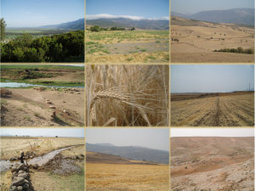 Climate change and drought in ancient times | Sustainability Science | Scoop.it