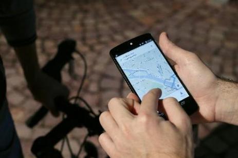Le smartphone, instrument de géolocalisation permanente | Marketing et communication pour TPE, PME et entrepreneurs | Scoop.it