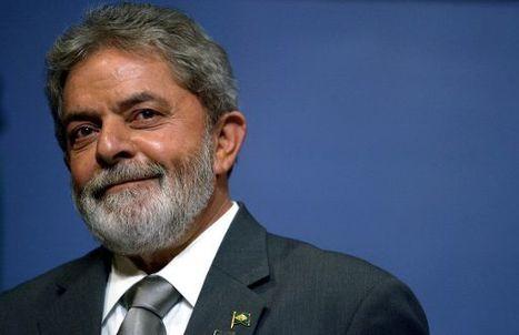 Lula visitará a Fernández y recibirá doctorados de universidades argentinas | Educación Superior - Higher Education | Scoop.it