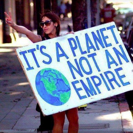 L'ordinario eroismo dei difensori dell'Ambiente | Il mondo che vorrei | Scoop.it