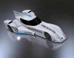 Nissan ZEOD RC 2014 Le Mans Race Car Debuts - Auto Balla | DigitalDialogues65 | Scoop.it