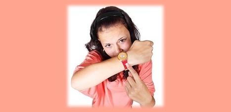 Éviter de perdre son temps en mettant en place 3 habitudes ! - Réussite pour mampreneur | Mampreneur : réussir son entreprise et concilier facilement travail et famille | Scoop.it