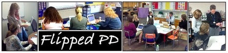 Home - Flipped PD | Flipped Professional Development | Scoop.it