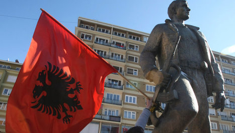 Egypt 'On Way' to Kosovo's Recognition | Égypt-actus | Scoop.it