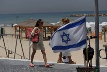 Arabs Sexually Abuse Jewish Women on TA Beach on Ramadan | News You Can Use - NO PINKSLIME | Scoop.it