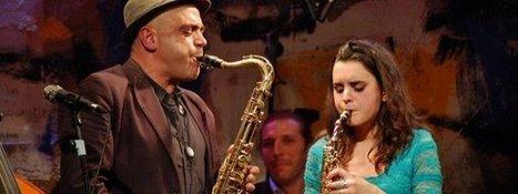 La Jazz Cava de Terrassa celebra la Navidad con Andrea Motis | JAZZ I FOTOGRAFIA | Scoop.it