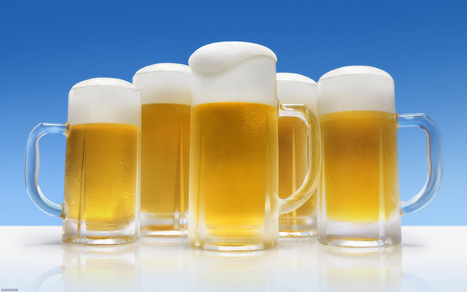 Free beer! Now Amazon has cloud developers' attention | Cloud Central | Scoop.it