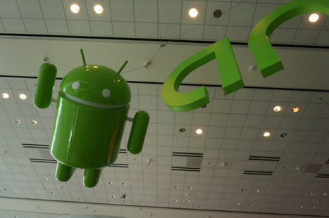 Mobile devs: Google will officially translate your Android apps | Floqr Mobile News | Scoop.it