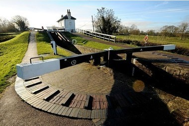 Foxton Locks and Charnwood Museum to get share of £1m investment - Leicester Mercury | Interpretation | Scoop.it