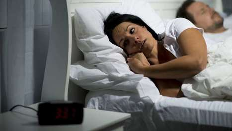 Are talent management challenges keeping you awake at night? | Career Management | Scoop.it