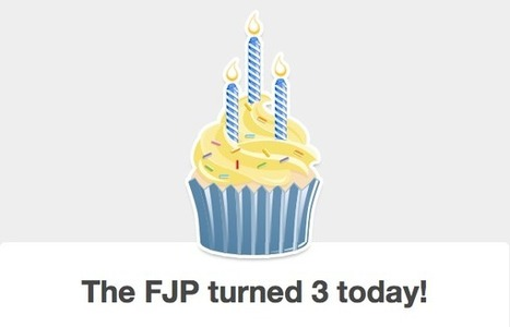 A Curation Success Story: The Future Journalism Project Turns 3 | Public Relations | Scoop.it