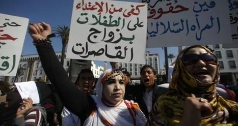 Egalité homme-femme au Maroc: les lois ne suffisent pas - Slate Afrique | Geschwister | Scoop.it