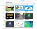 Google Integrates Third-Party Web Apps More Deeply Into Google Drive | TechCrunch | Aprendiendo a Distancia | Scoop.it