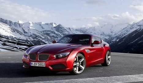 BMW revela Zagato Coupé em Villa d'Este | Motores | Scoop.it