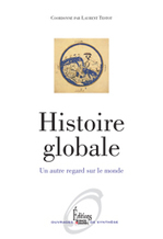 Histoire globale | Editions Sciences Humaines | Scoop.it