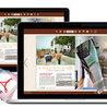 Page Turning PDF Maker - Flip PDF Professional to Create Digital Publication