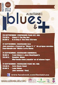 Primer Festival de Blues a Lleida. | Blues Curiositats | Scoop.it
