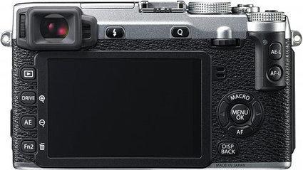 Fujifilm X-E2 : mise à jour hivernale - Le monde de la Photo | Photographie et autre | Scoop.it