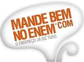 Mande Bem no Enem | ENEM 2013 | Banco de Aulas | Scoop.it