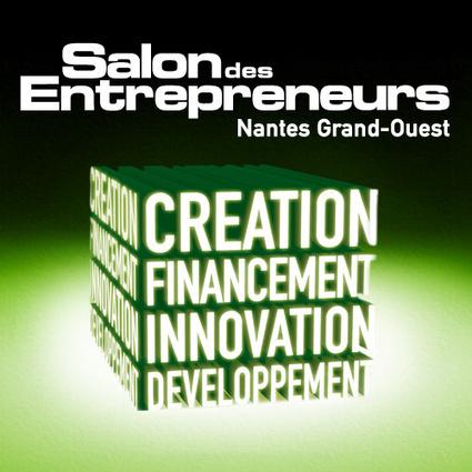 Inscription Salon des Entrepreneurs Nantes 2013 | LEAUTE Paysage, Créateur de Parc et Jardin | Scoop.it