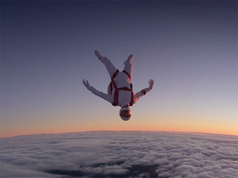 Epic skydiving with the Sony A7R camera | Sony A7R | Scoop.it