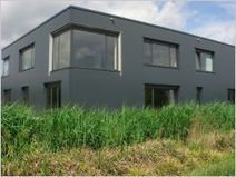 Une expérimentation réussie de bâtiment tertiaire à énergie positive   Immobilier tertiaire   Scoop.it