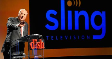 Dish launches $20 over-the-top TV service | How to Watch TV Online | Scoop.it