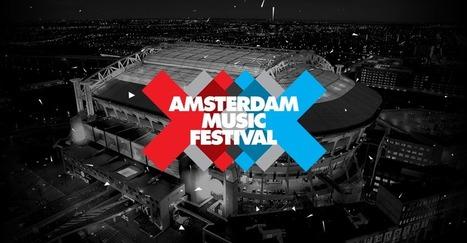 Amsterdam Music Festival | VIP SERVICE Amsterdam™ | Scoop.it