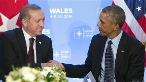 PressTV-'Erdogan, Obama in collusion against Syria' | Global politics | Scoop.it