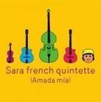 Sara French Quintette   zik   Scoop.it
