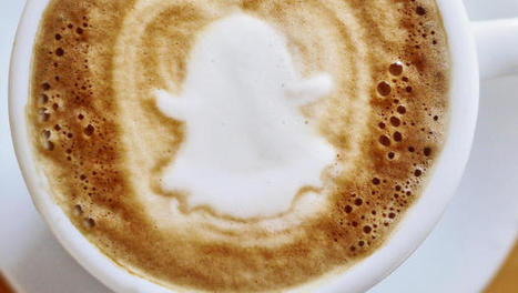 How 12 Brands Used Snapchat | Mass Media and Content Creation | Scoop.it