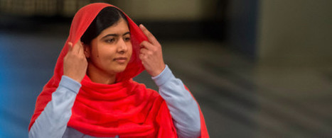 8 des 10 talibans condamnés pour avoir tenté de tuer Malala finalement acquittés en secret | Think outside the Box | Scoop.it