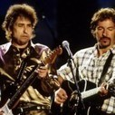 Must Listen : Bob Dylan Performed Bruce Springsteen's 'Dancing In The Dark' In 1990 | Bruce Springsteen | Scoop.it