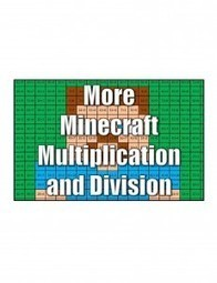 Minecraft - Coloring Squared | math | Scoop.it