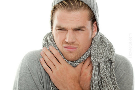 10 Ways To Soothe A Sore Throat | Diseases and Conditions | Scoop.it