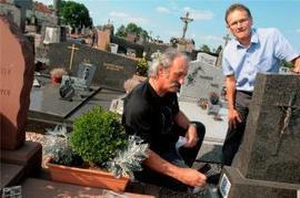 Mémoires d'outre-tombe : un QR code à apposer sur les tombes. | les tombes nous parlent | Scoop.it