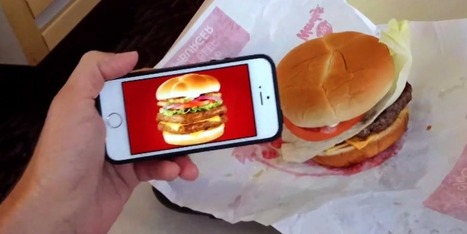 Here's What Happens When You Try To Get Fast Food To Look Like It Does In Ads - Business Insider | Junk food | Scoop.it