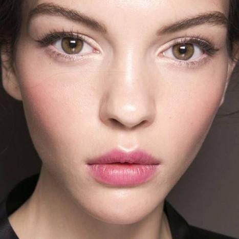 Le maquillage semi-permanent, ringard ou tendance ? - Elle | Parfums et cosmétiques | Scoop.it
