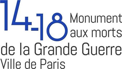 Monument aux Morts 14-18 - Home | CGMA Généalogie | Scoop.it