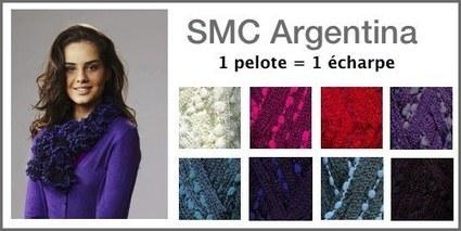 Katia Laine - Vente de laine a tricoter, patrons et accessoires tricots - Tissus au mètre pour patchwork et couture - Frais de port gratuits en France - Solution eCommerce PEEL | Laines | Scoop.it