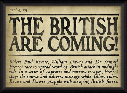 The English Are Coming! | The UK | Scoop.it