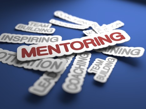 Building a Mentorship Program That Actually Works | Maximizing Human Potential | Scoop.it