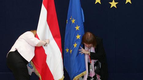 """""""Ya no somos un Estado soberano"""" Austriacos plantean debate para abandonar la UE   La R-Evolución de ARMAK   Scoop.it"""