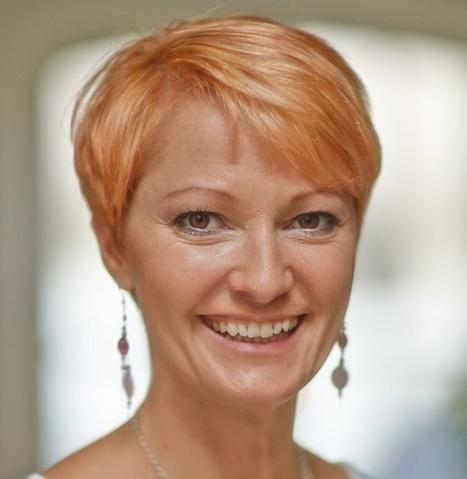 Melanie Mittermaier: Arbeiten mit Leichtigkeit und viel Spaß - AGITANO Wirtschaftsforum Mittelstand   MEIN Leben leben   Scoop.it