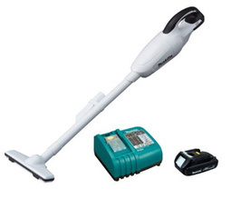 Makita BCL180W 18-Volt Compact Cordless Vacuum Review | Cordless Vacuum Reviews | Scoop.it
