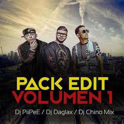 Pack Dj Piipee Vol. 1 (Varios Djs 2016) | Chile Remix | Scoop.it