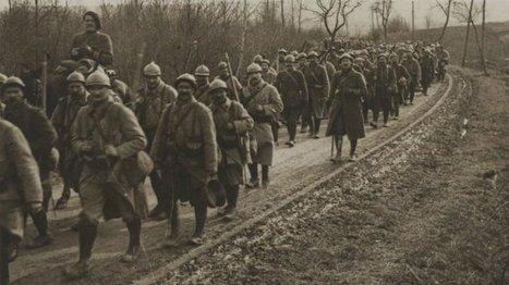 """France - Centenaire 14-18: """"Verdun, c'est une sorte d'immense champ des morts""""   La Première Guerre mondiale : Le Centenaire   Scoop.it"""