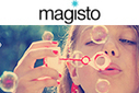 Magisto - Magical video editing. In a click! | Top Social Media Tools | Scoop.it